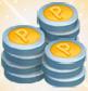 1100-coins-100g