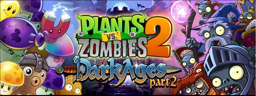 Image american pvz2 dark ages part 2 logog plants vs american pvz2 dark ages part 2 logog voltagebd Image collections