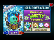 Ice Bloom's Year-End Season - Missile Toe's BOOSTED Tournament