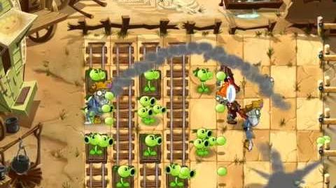 Plants vs