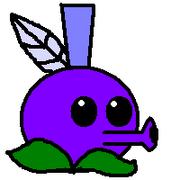 Fume Berry