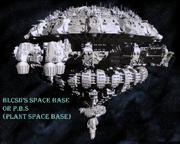 Plant Space Base