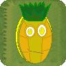 Pineapple King