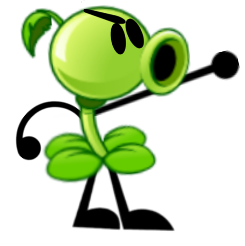 Peashooter | Plants vs. Zombies Fanon Wiki | Fandom