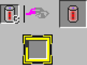 RecipeOverChargedBattery