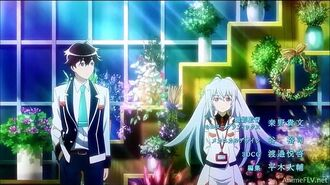 Plastic Memories opening - Ring of Fortune - Ring of Fortune