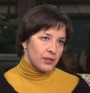 Юлія Дроговоз