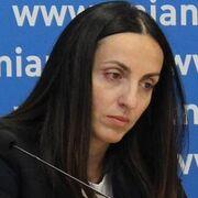 Леся Шевченко