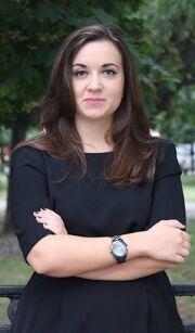 Марія Купріс