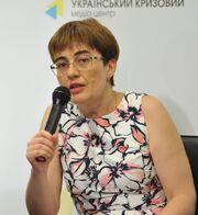 Оксаня Кузяків