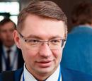 Бондарєв Юрій Олександрович