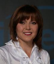 Тетяна Нанаєва