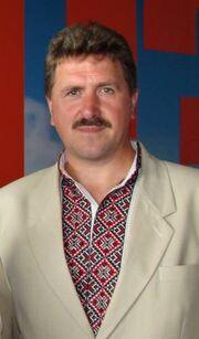 Петро Маковський