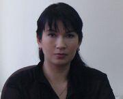 Лілія Долінська