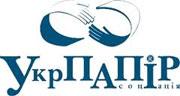 Ukrpapir-logo