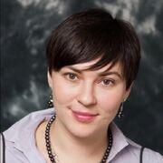 Олександра Ткаченко