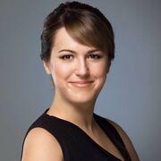 Марія Барабаш