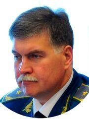 Валерій Луговець