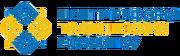 Логотип ГО Центр реформ та місцевого розвитку