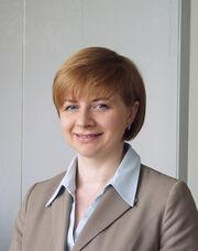 Лариса Антощук