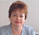 Рудненко Тетяна Борисівна
