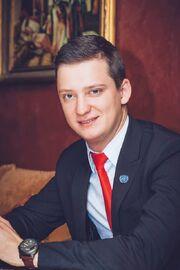 Микола Волківський