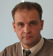 Олександр Балдинюк