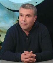 Олег Бакулін