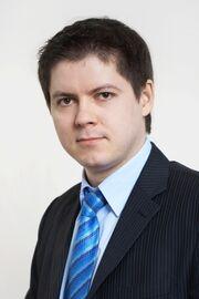 Анатолій Полковніков