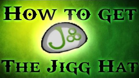 Platform Racing 2 - How To Get The Jigg Hat