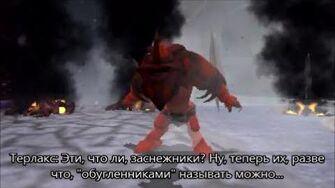 Spore Свет и Тьма (машинима) Серия 17