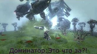 Настоящий Воин 4 Redux 3 серия 1 сезон-2