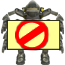 Deleting icon v1
