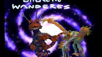 Galactic Wanderes Spore