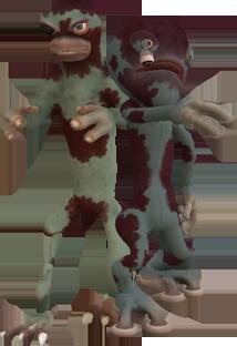 Зомби (Информация)