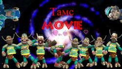 Тамс Movie