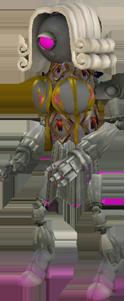 Робот Стелла (Информация)
