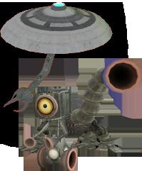 Роботы-уборщики (Информация)