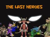 Последние Герои