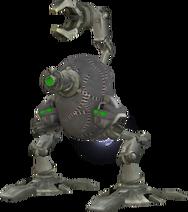 Робот Том (Информация)
