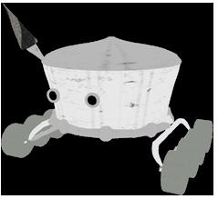 Луноход-1 (Информация)