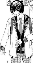 Ch03 Mirai school uniform