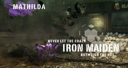 Mathilda Killer Weapon