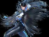 Bayonetta (Character)