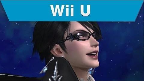 Wii U - Bayonetta 2 Did You Miss Me?