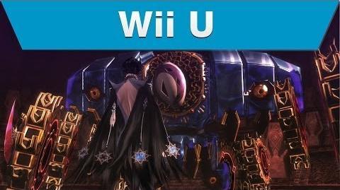 Wii U - Bayonetta 2 E3 2014 Trailer