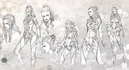 Sasha Concept Art 4
