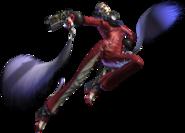 Jeanne gun
