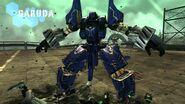 Garuda Screenshot