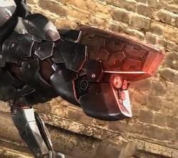 Blade Wolf Original
